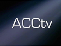 ACCtv - Channel 10 Station ID
