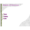 Jewels of Success - Page proposal 1d