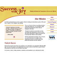 Success With Joy